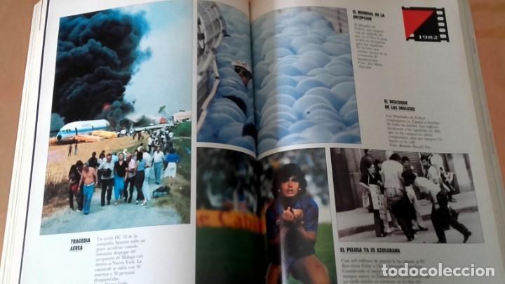 Coleccionismo de Revista Cambio 16: CAMBIO 16 Nº 1000 1971-1991 - Foto 5 - 171358195