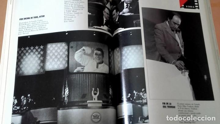 Coleccionismo de Revista Cambio 16: CAMBIO 16 Nº 1000 1971-1991 - Foto 7 - 171358195