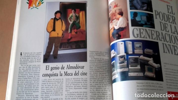 Coleccionismo de Revista Cambio 16: CAMBIO 16 Nº 1000 1971-1991 - Foto 9 - 171358195