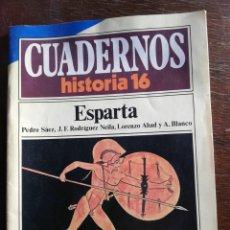 Coleccionismo de Revista Cambio 16: CUADERNOS DE HISTORIA 16 NÚMERO 14. Lote 177977840