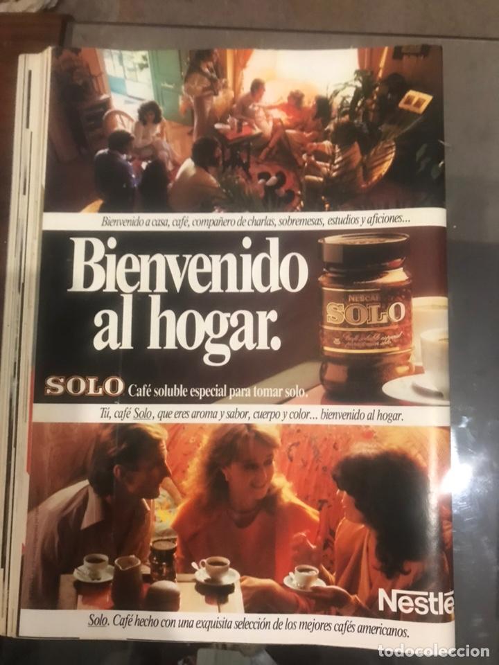 Coleccionismo de Revista Cambio 16: LOTE DE 4 REVISTAS CAMBIO 16 - Foto 3 - 182134562