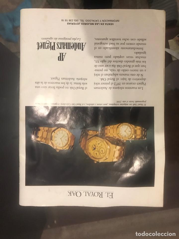 Coleccionismo de Revista Cambio 16: LOTE DE 4 REVISTAS CAMBIO 16 - Foto 9 - 182134562