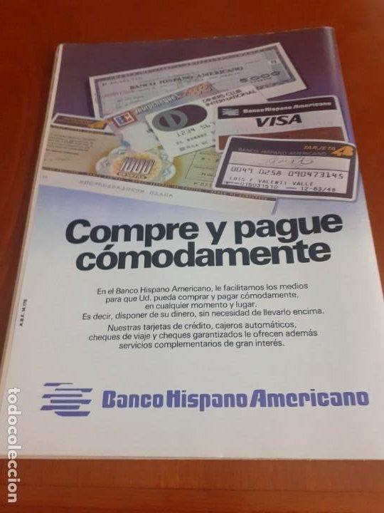 Coleccionismo de Revista Cambio 16: Revista Cambio 16 del 11 de Octubre de 1982 - Foto 3 - 195311678