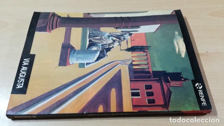 Coleccionismo de Revista Cambio 16: HISTORIA ARTE 16 - 14 - ARTE BIZANTINO, MIGUEL CORTES ARRESE / Q105 - Foto 2 - 211522367