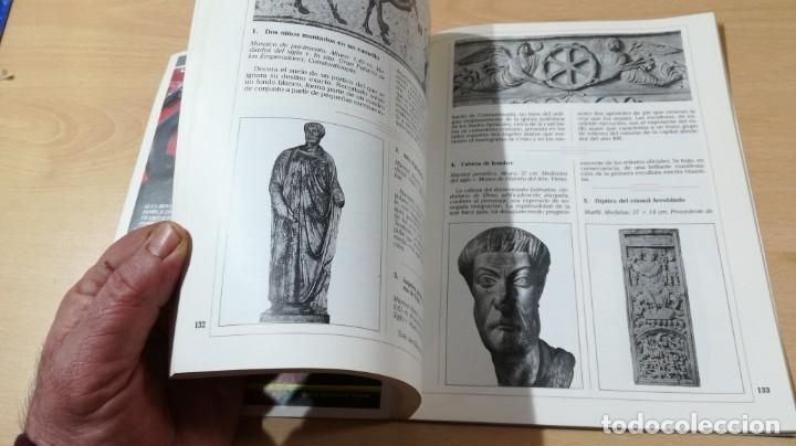 Coleccionismo de Revista Cambio 16: HISTORIA ARTE 16 - 14 - ARTE BIZANTINO, MIGUEL CORTES ARRESE / Q105 - Foto 4 - 211522367