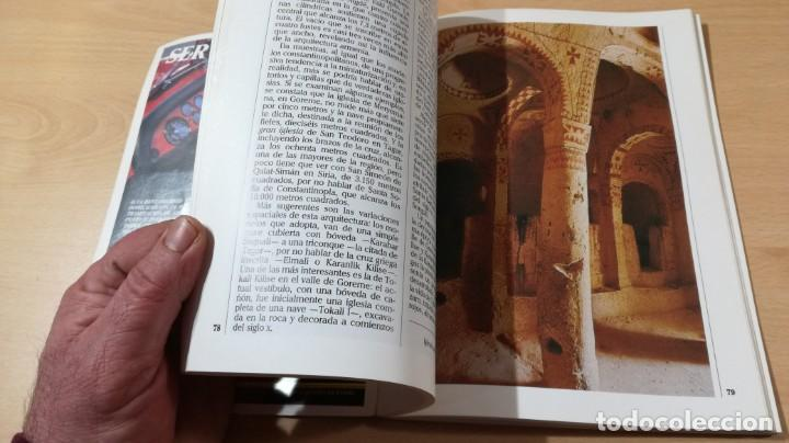 Coleccionismo de Revista Cambio 16: HISTORIA ARTE 16 - 14 - ARTE BIZANTINO, MIGUEL CORTES ARRESE / Q105 - Foto 6 - 211522367