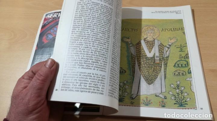 Coleccionismo de Revista Cambio 16: HISTORIA ARTE 16 - 14 - ARTE BIZANTINO, MIGUEL CORTES ARRESE / Q105 - Foto 7 - 211522367
