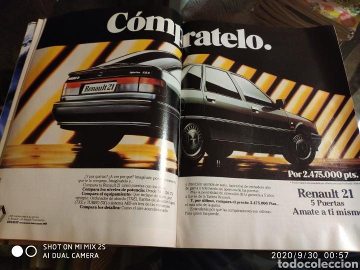 Coleccionismo de Revista Cambio 16: REVISTA CAMBIO 16 N° 956 (19 MARZO 1990) - Foto 3 - 277271303