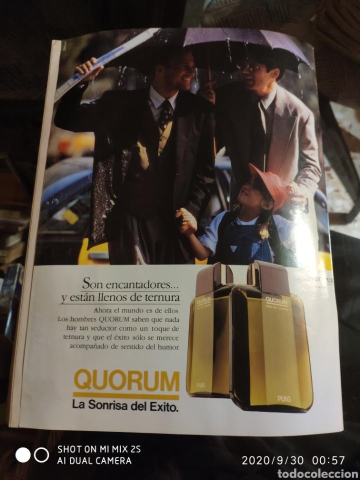 Coleccionismo de Revista Cambio 16: REVISTA CAMBIO 16 N° 956 (19 MARZO 1990) - Foto 4 - 277271303