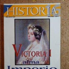 Coleccionismo de Revista Cambio 16: HISTORIA 16 DEL AÑO XXV Nº 307. Lote 243501800