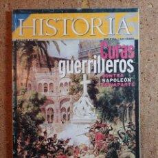 Coleccionismo de Revista Cambio 16: HISTORIA 16 DEL AÑO XXIII Nº 280. Lote 243501820