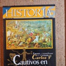 Coleccionismo de Revista Cambio 16: HISTORIA 16 DEL AÑO XXV Nº 302. Lote 243501860