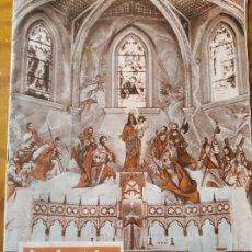 Coleccionismo de Revista Cambio 16: BOLETIN SALESIANO DCBRE. 1961- NAVIDAD- ZAMORA- JEREZ- MISIONEROS EN CAMOTLAN- LA PATAGONIA.... Lote 270592533