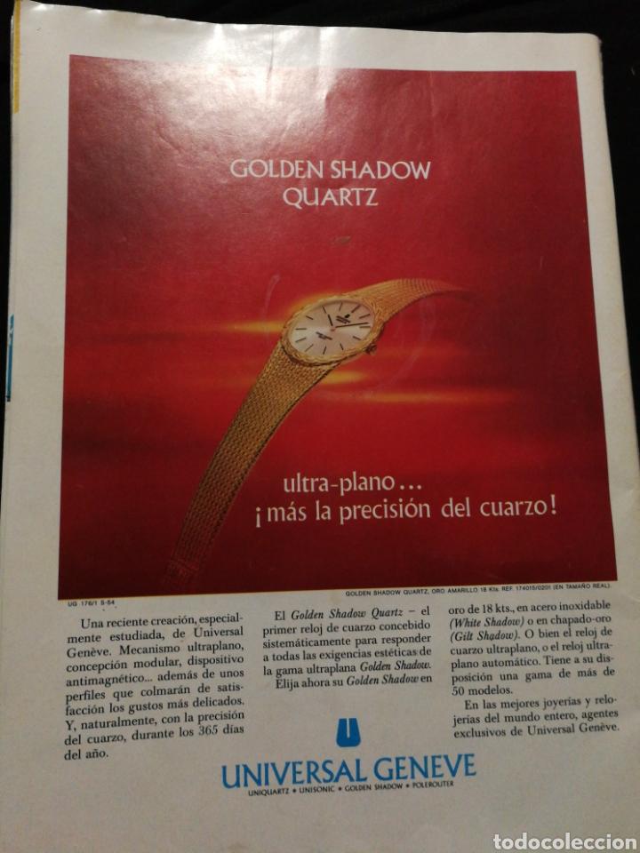 Coleccionismo de Revista Cambio 16: REVISTA CAMBIO 16,AÑO 1976 - Foto 3 - 278291283