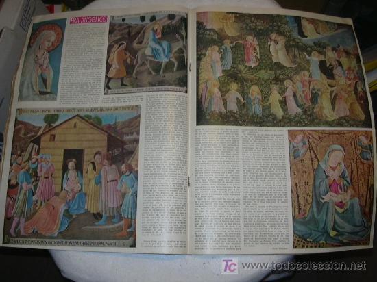 Coleccionismo de Revista Destino: Revista Destino 1063 del 21 diciembre 1957 Número extraordinario de Navidad. - Foto 5 - 26333771
