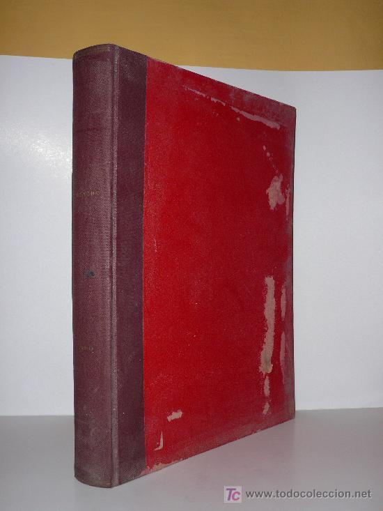 ALBUM REVISTA DESTINO _ Nº 1291 A 1307 - MAYO / AGOSTO 1962 (Coleccionismo - Revistas y Periódicos Modernos (a partir de 1.940) - Revista Destino)