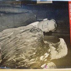 Coleccionismo de Revista Destino: REVISTA DESTINO 1674 DEL 1 NOVIEMBRE 1969. Lote 27122725