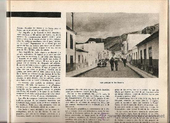 Coleccionismo de Revista Destino: AÑO 1967 CALELLA FRESAS LA GOMERA ARRABAL FLOTATS TEATRO JOAN TEIXIDOR LA SARDANA Y LA COBLA BEATLES - Foto 2 - 11684209