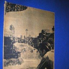 Colecionismo da Revista Destino: REVISTA DESTINO Nº 623 - 16 JULIO 1949. Lote 13745335