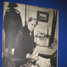 Coleccionismo de Revista Destino: REVISTA DESTINO Nº 754 - 19 ENERO 1952. Lote 13745896