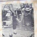 Coleccionismo de Revista Destino: REVISTA DESTINO - Nº 8.57 ENERO DE 1954. Lote 25337483