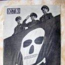 Coleccionismo de Revista Destino: REVISTA DESTINO Nº 8.60 ENERO DE 1954. Lote 25822045