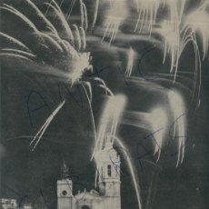Coleccionismo de Revista Destino: REVISTA 1960 SITGES JUAN LLIMONA MONTSERRAT GUDIOL RAMON PEREZ AYALA MANRESA JOSEP MESTRES CABANES. Lote 18270338