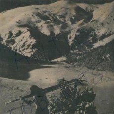 Coleccionismo de Revista Destino: REVISTA 1950 HAITI ESQUI ESTACION DE ESQUI LA MOLINA MUSIC.HALL GAUDI CASA BATLLO VICENTE ALEIXANDRE. Lote 18278700