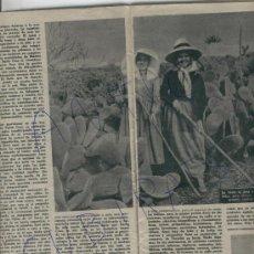 Coleccionismo de Revista Destino: PLATANOS DE CANARIAS MIGUEL DELIBES JOYERIA BAGUES ESCORPION RAM ANTONIO GAUDI ESTUDIOS GAUDINIANOS. Lote 18315284