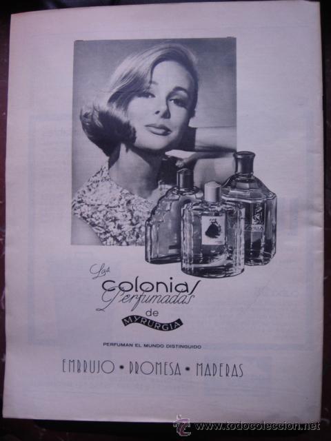 Coleccionismo de Revista Destino: REVISTA DESTINO 1 ABRIL 1967 PORTADA CONCURSO DE BELLEZA CANINA - Foto 2 - 27987348