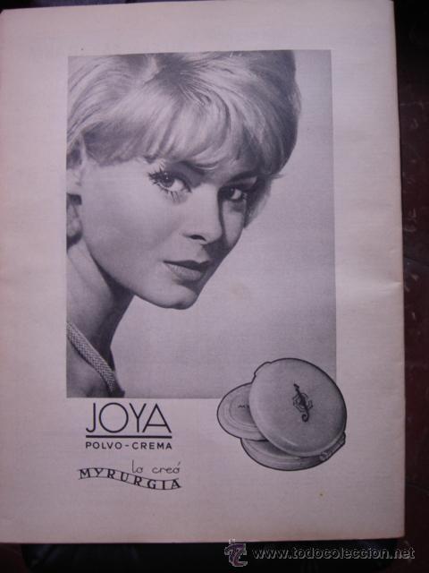 Coleccionismo de Revista Destino: REVISTA DESTINO 10 FEBRERO 1968 PORTADA UN GIGANTE EN BUSCA DE DESTINO - Foto 2 - 27987483