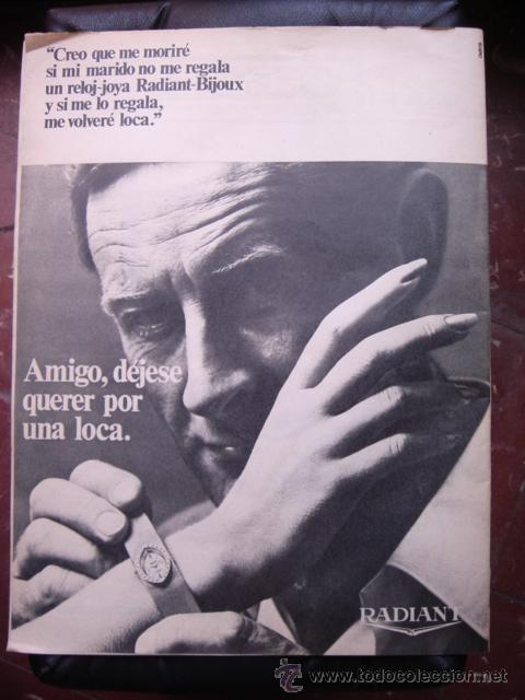 Coleccionismo de Revista Destino: REVISTA DESTINO 17 FEBRERO 1968 PORTADA JUEGOS OLÍMPICOS DE INVIERNO - Foto 2 - 27987498