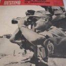 Coleccionismo de Revista Destino: REVISTA DESTINO LA GUERRA. Lote 31302668