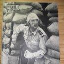 Coleccionismo de Revista Destino: REVISTA DESTINO (1954) INCLUYE UN CUENTO DE MIGUEL DELIBES. Lote 37913846