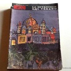 Coleccionismo de Revista Destino: LOTE DE 6 REVISTAS DESTINO. Lote 40049303