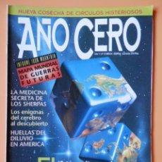 Coleccionismo de Revista Destino: AÑO CERO - NÚM. 51 (EL DESTINO, ¿ESTÁ ESCRITO O PODEMOS CAMBIARLO?) - DIVERSOS AUTORES. Lote 40460477