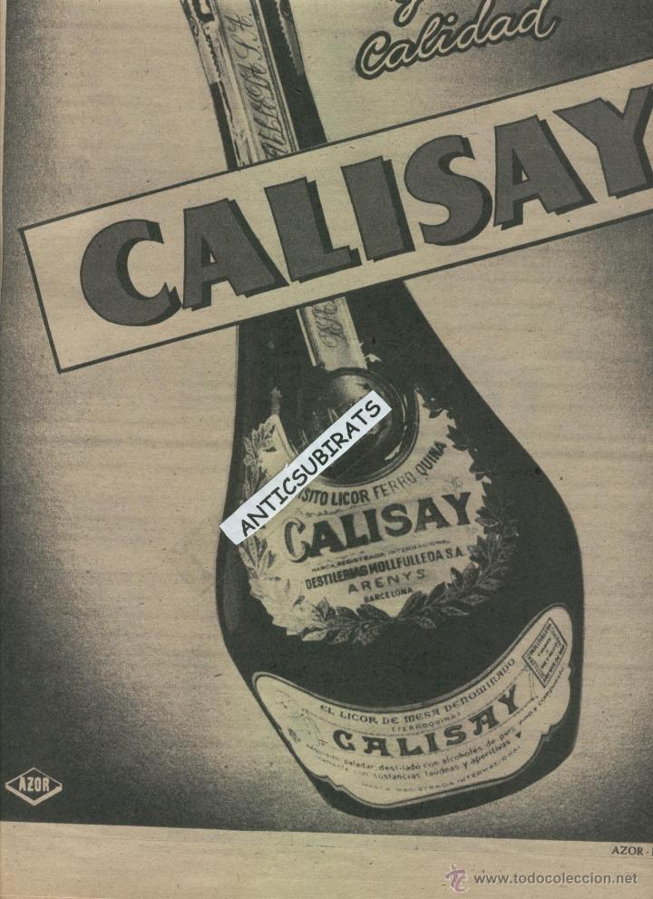 Coleccionismo de Revista Destino: REVISTA AÑO 1960 JUGUETES MUÑECAS MUÑECOS AJEDREZ FIGURAS ANTIGUAS. XVII CALISAY MIGUEL DELIBES - Foto 3 - 17983091