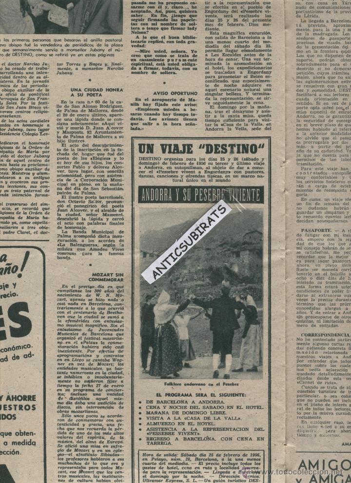 Revista 1956 fotos antigues de sant carles de l comprar for Sant carles de la rapita fotos