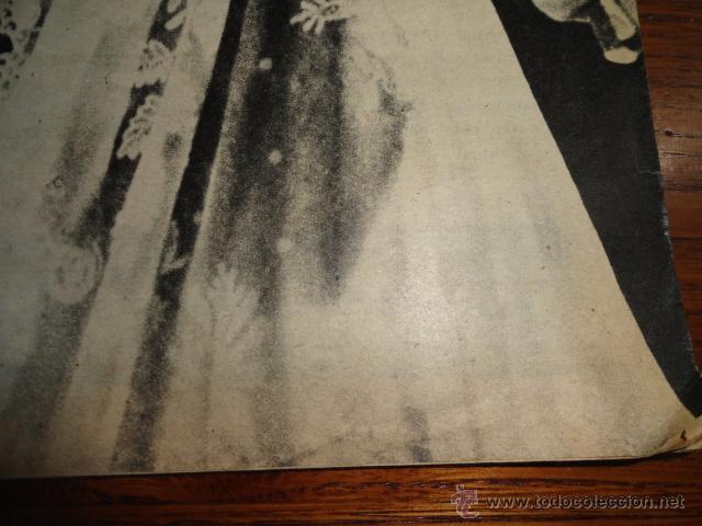 Coleccionismo de Revista Destino: REVISTA DESTINO NUM.1293, MAYO DE 1962 BODA REAL, PARTIDO CONSERVADOR, ANTE EL TELON DE BAMBU.... - Foto 3 - 45503105