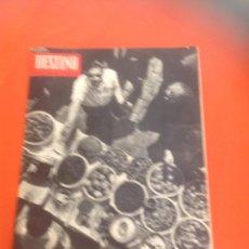 Coleccionismo de Revista Destino: . REVISTA DESTINO Nº1448 MAYO 1965. Lote 45741255