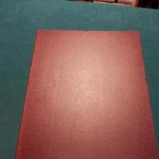 Coleccionismo de Revista Destino: DESTINO - TOMO DE LA REVISTA DESTINO CON LOS Nº 1.950 AL 1.971 - AÑO 1975. Lote 47247354