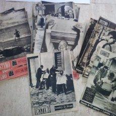 Coleccionismo de Revista Destino: REVISTAS ANTIGUAS DESTINO. Lote 50748424