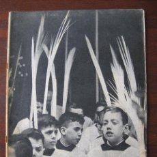 Coleccionismo de Revista Destino: REVISTA DESTINO Nº 1339 AÑO 1963.. Lote 50789430