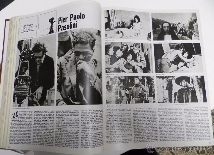 Coleccionismo de Revista Destino: REVISTA DESTINO. AÑO 1975 COMPLETO - Foto 2 - 53333153