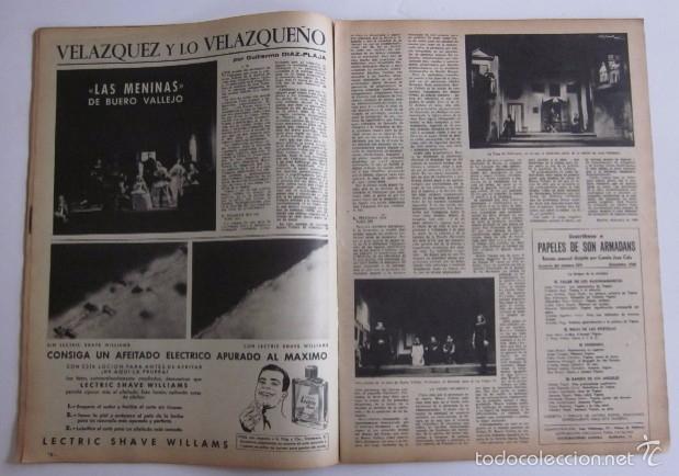 Coleccionismo de Revista Destino: DOS REVISTAS DESTINO - KENNEDY PRESIDENTE DE ESTADOS UNIDOS - Foto 9 - 56992692