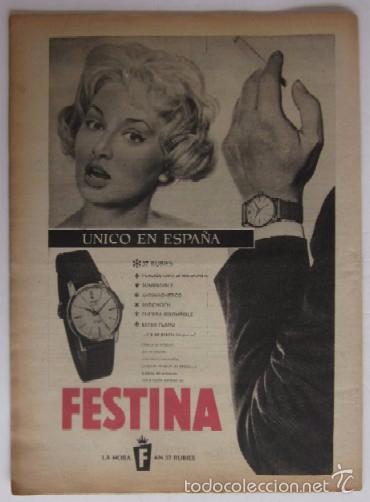 Coleccionismo de Revista Destino: DOS REVISTAS DESTINO - KENNEDY PRESIDENTE DE ESTADOS UNIDOS - Foto 11 - 56992692