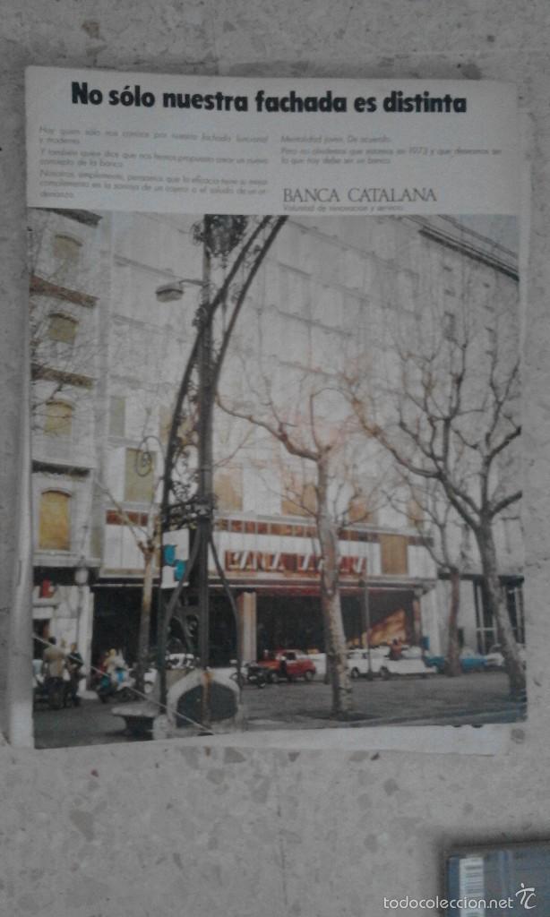 Coleccionismo de Revista Destino: Vendo antigua Revista Destino múmero 1873 25 de Agosto de 1973 Barcelona - Foto 3 - 58483202