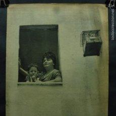 Coleccionismo de Revista Destino: REVISTA DESTINO Nº 1235 - 8 ABRIL 1961-LUZ Y CALMA MEDITERRÁNEAS- LA FAMOSA REGATA OXFORD-CAMBRIDGE. Lote 58784271