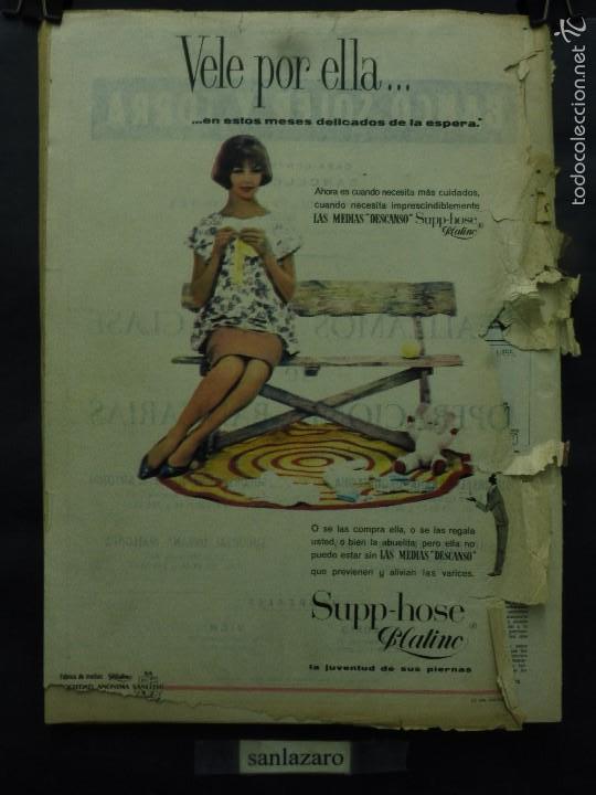 Coleccionismo de Revista Destino: REVISTA DESTINO Nº 1260 - 30 SEPTIEMBRE 1961-NÚMERO EXTRAORDINARIO DEDICADO AL ARTE ROMÁNICO - Foto 2 - 58784911