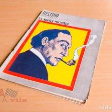 Coleccionismo de Revista Destino: DESTINO Nº 1758 - 1971 - LA NOVELA POLICIACA. Lote 78580865